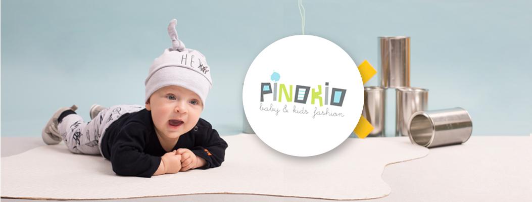 TSUKY BABY BOX и дрешките на Pinokio