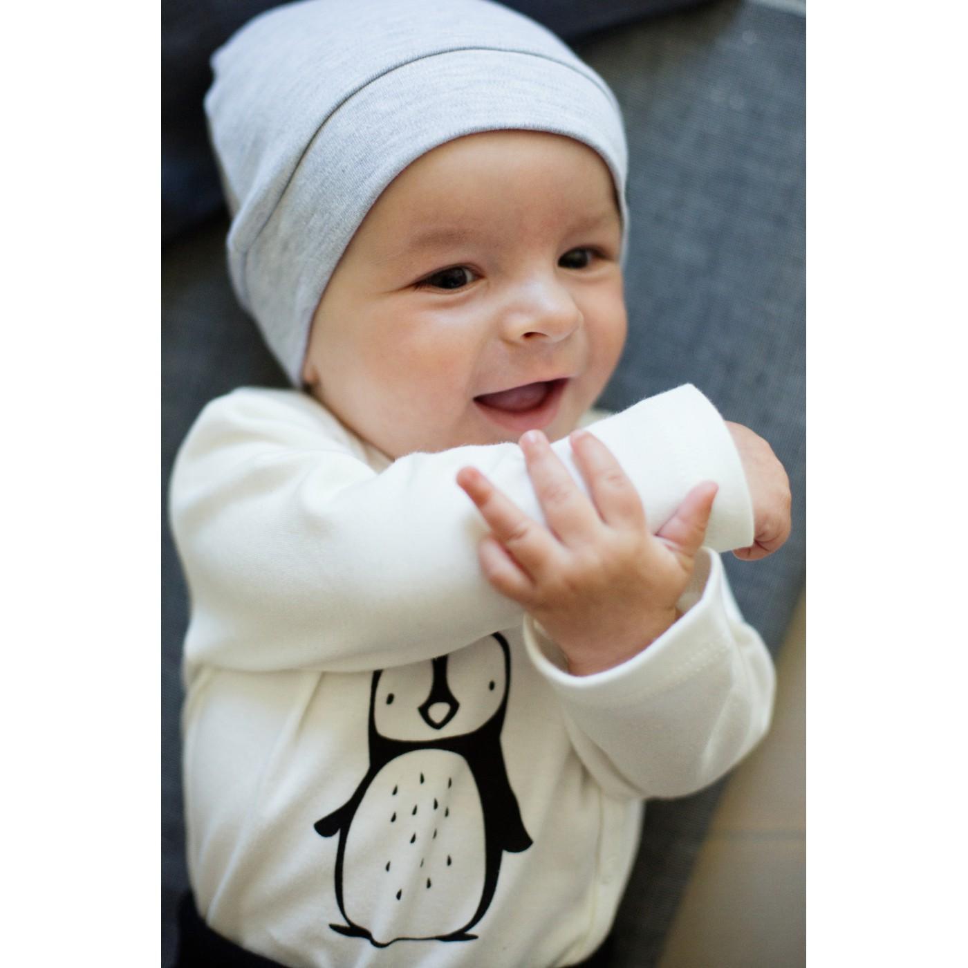 шапка от колекция бебешки дрешки