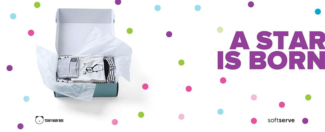 Специален подарък за най-новите попълнения в екипа на SoftServe